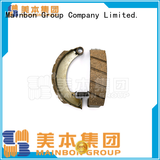 Mainbon New brake system parts for business for men
