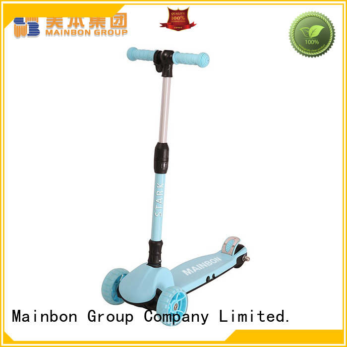 Mainbon Latest lightest electric scooter for business for women