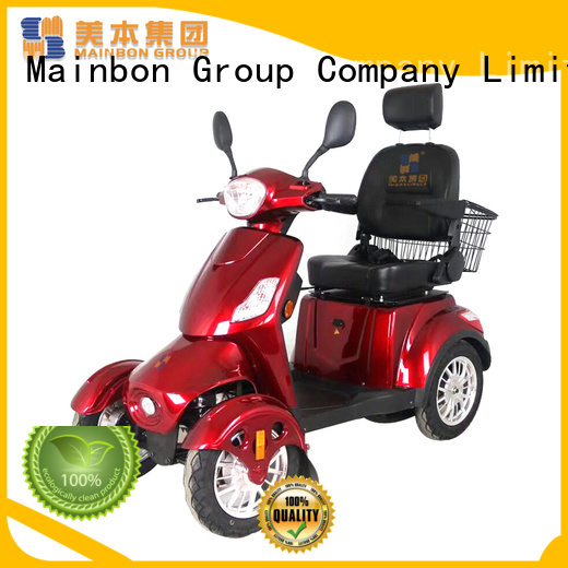 Mainbon Wholesale electric scooter for teenager suppliers for adults