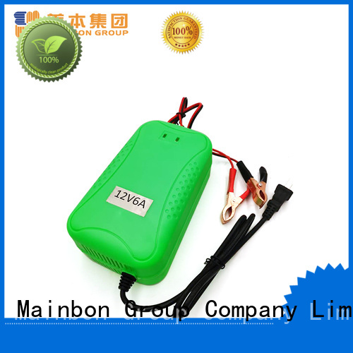 Mainbon charging system parts factory for child