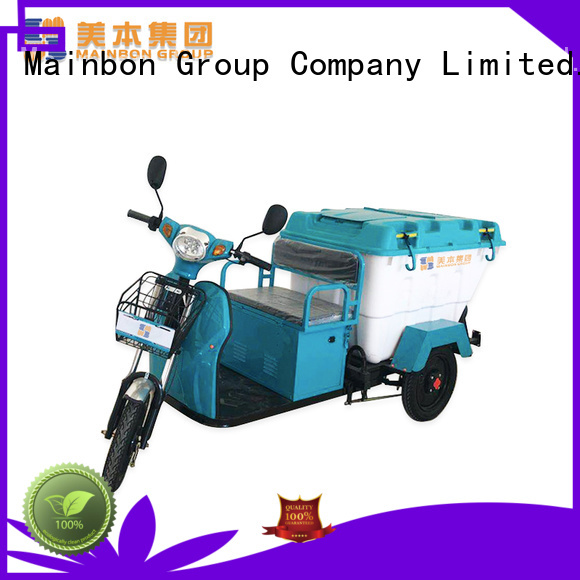 Mainbon Best folding trike bicycle factory for men