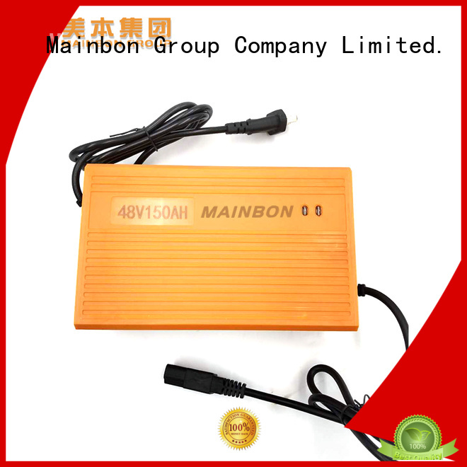 Mainbon charging system parts supply for senior