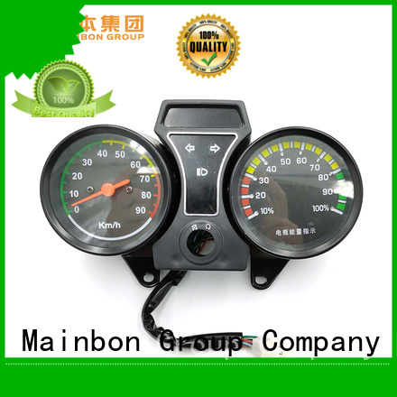 Mainbon High-quality speed meter suppliers for men