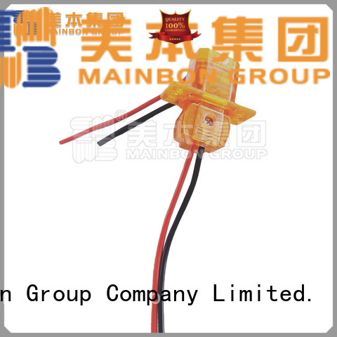 Mainbon Best charging system parts factory for child
