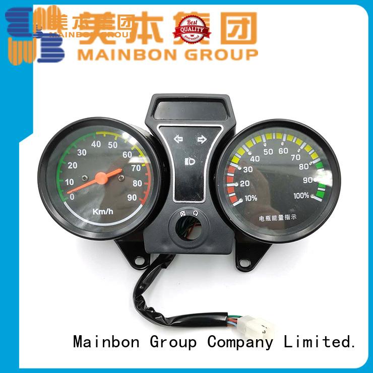 Mainbon