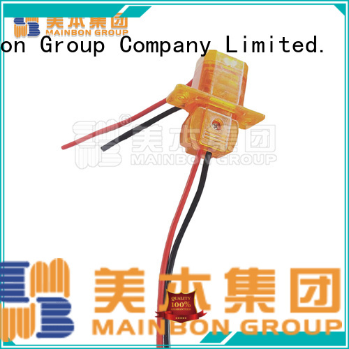 New charging system parts factory for ladies