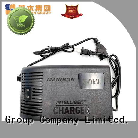 Mainbon charging system parts supply for men