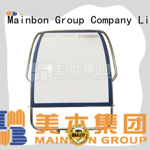 Mainbon Best windshield system parts company for child