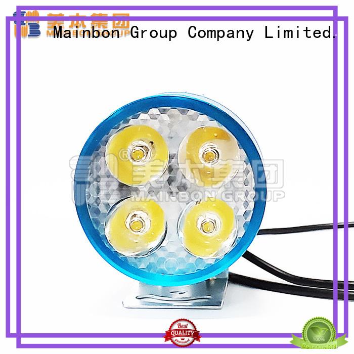 Mainbon light factory for child