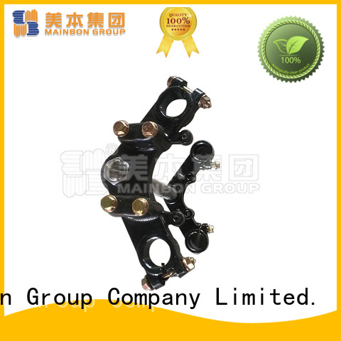 Mainbon Wholesale 3 wheel bicycle parts factory for men