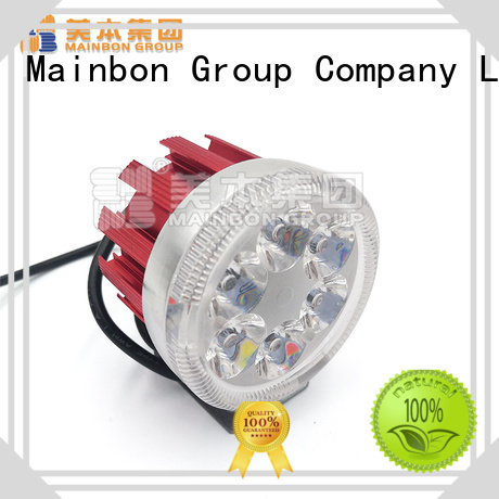 Mainbon Latest light company for child