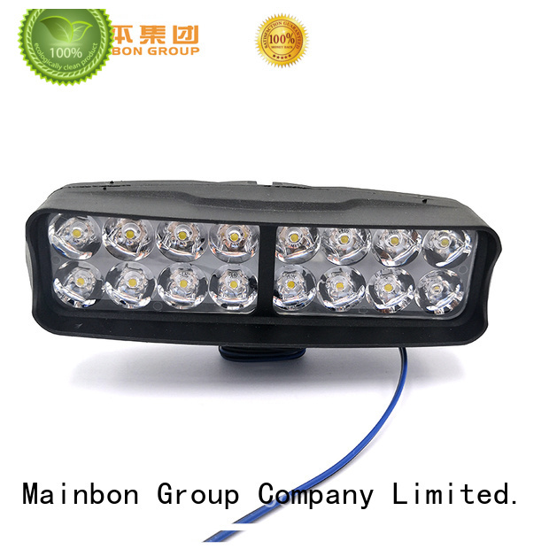 Mainbon Wholesale light for business for ladies