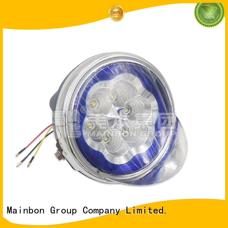 Mainbon light company for senior