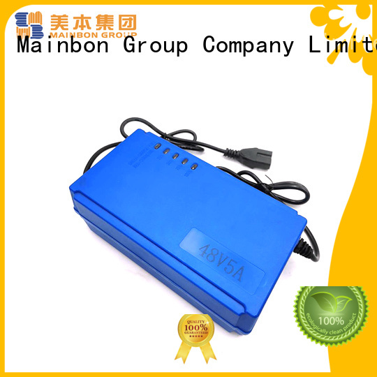 Mainbon charging system parts for business for men