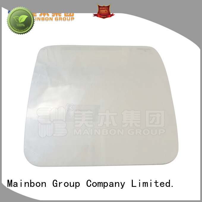Latest windshield system parts factory for men