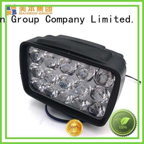 Mainbon High-quality light for business for ladies