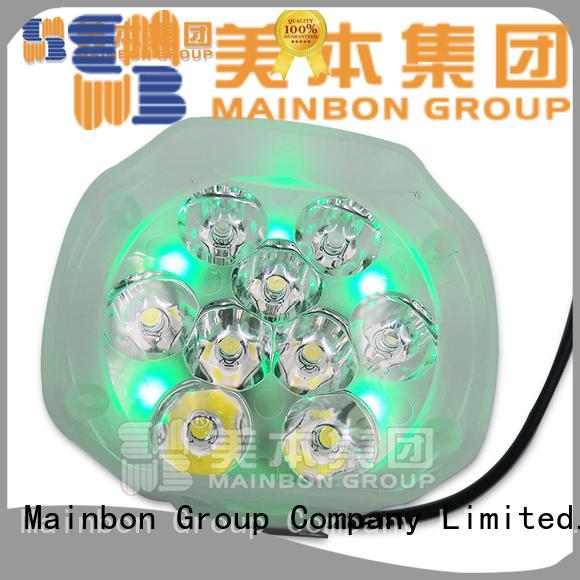 New light supply for child
