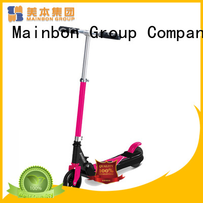 Mainbon Wholesale looking for electric scooters supply for adults
