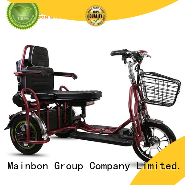 Mainbon High-quality best electric bike conversion kit supply for kids