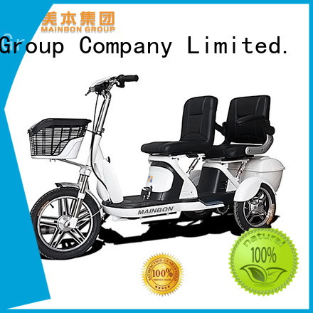 Mainbon Latest used electric bicycle for sale suppliers for adults