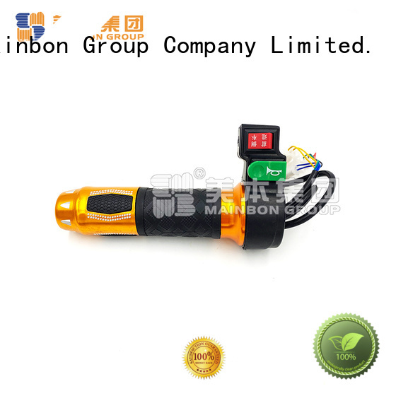 Mainbon brushless three wheel bike parts for business for kids