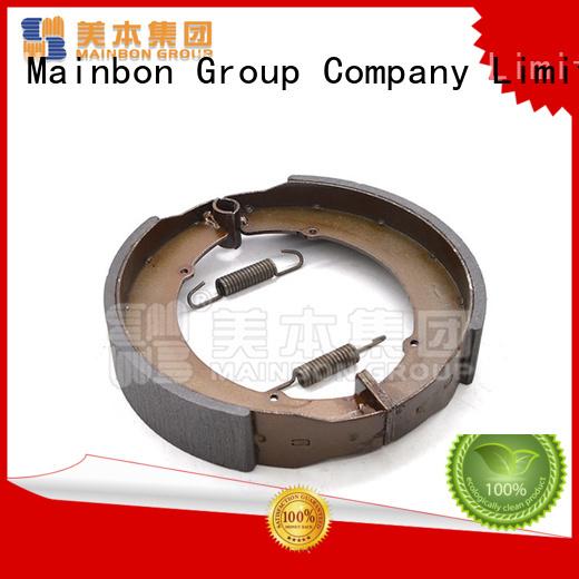 Mainbon Custom brake system parts suppliers for senior
