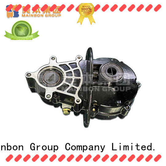 Mainbon Wholesale tricycle repair parts supply for men