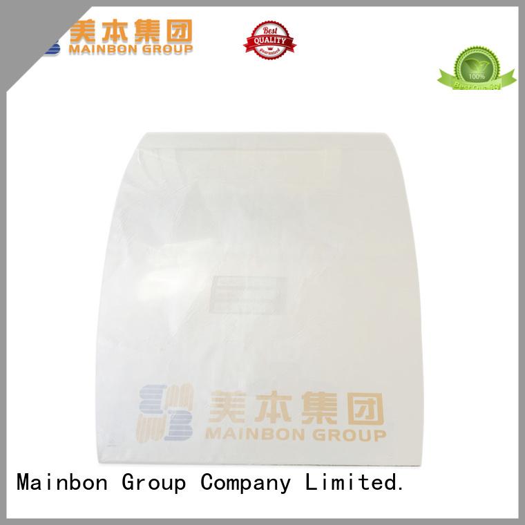 Mainbon Custom windshield system parts suppliers for senior