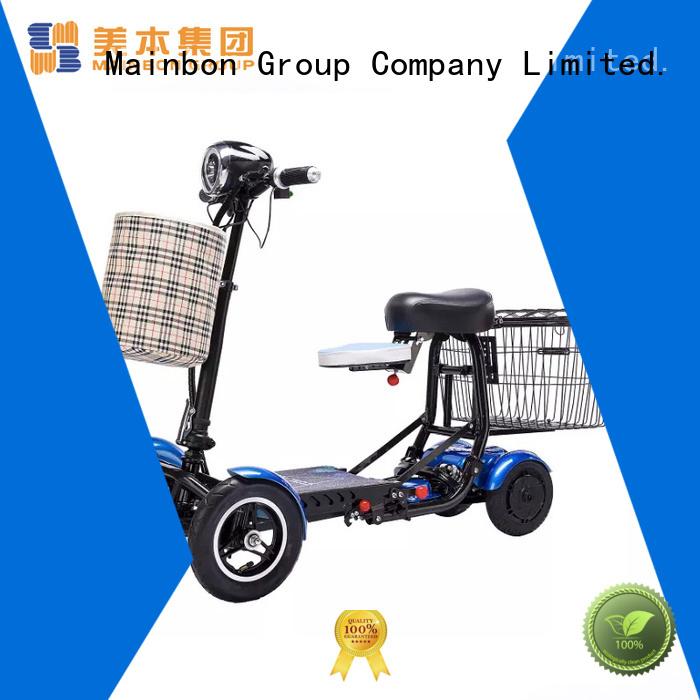 Wholesale folding adult trike passenger suppliers for men