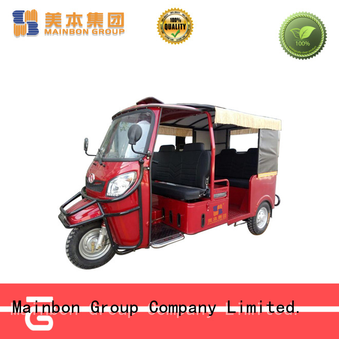 High-quality gasoline tricycle dental supply for men