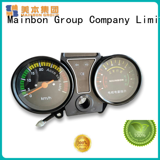 Mainbon New speed meter suppliers for child