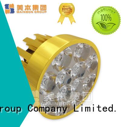 New light supply for men