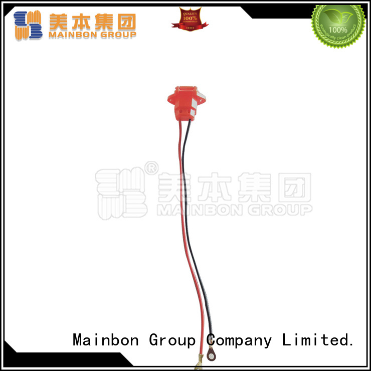 Mainbon charging system parts suppliers for men