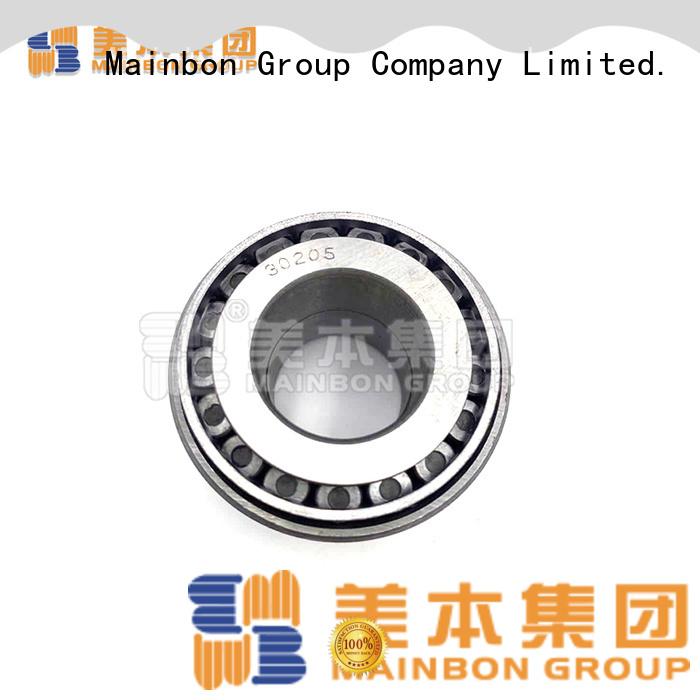 Mainbon Latest bearing company for ladies
