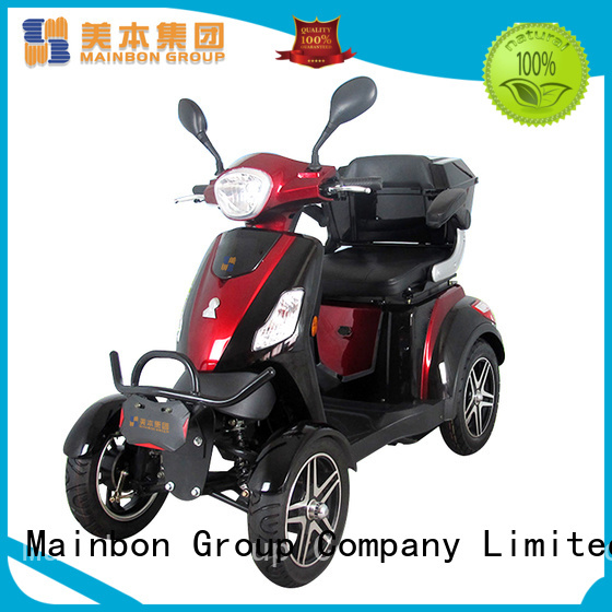 Custom mobile scooters for sale rechargeable supply for men