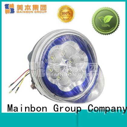Custom light supply for men