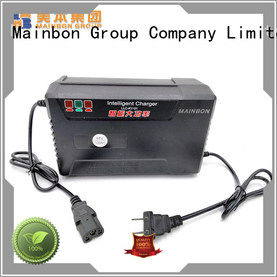 Mainbon Latest charging system parts suppliers for senior