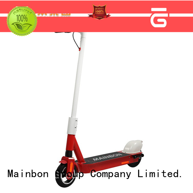 Mainbon Best mobile scooters for sale company for kids