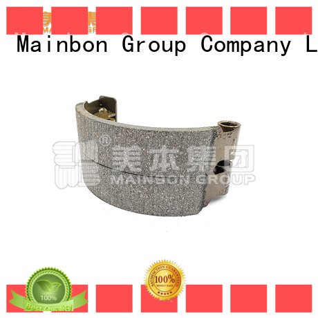 Mainbon Best brake system parts suppliers for senior