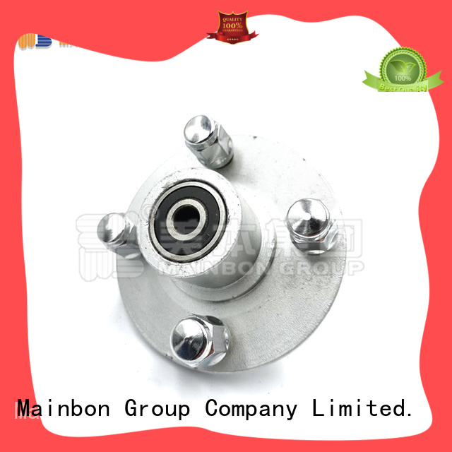 Mainbon Best wheel drum factory for child